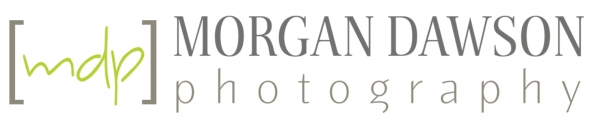 Morgan Dawson Photography Blog logo
